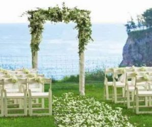 How You Can Select The Right Wedding Venue