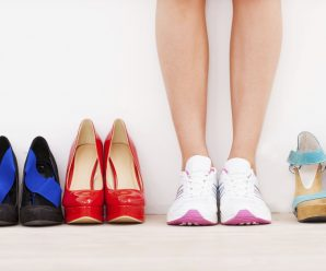 Buying Tips for Women's Choice for Casual Footwear