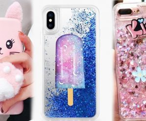 Advantages of using mobile phone cases