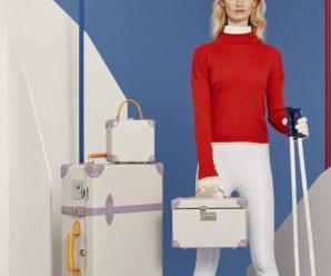 customised suitcases